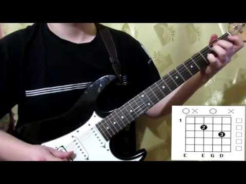 House of Cards chords & lyrics - Scorpions