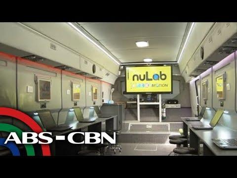'Nulab' tampok sa National Science and Technology Week | Bandila