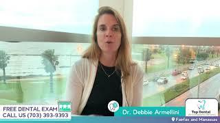 Aprende con la Dra. Debbie sobre: ¿Qué es el Blanqueamiento Dental?