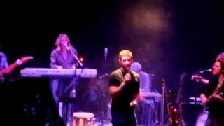 Lovin' You On My Mind- Josh Turner, South Shore Music Circus