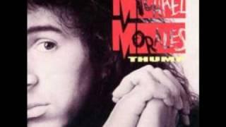 Michael Morales - Walk on water