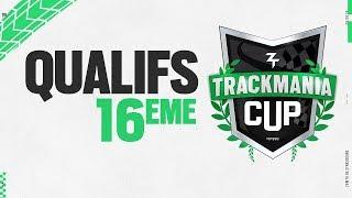 ZrT Trackmania Cup : 16ème de finale