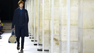 Hermes | Spring Summer 2017 Full Fashion Show | Menswear