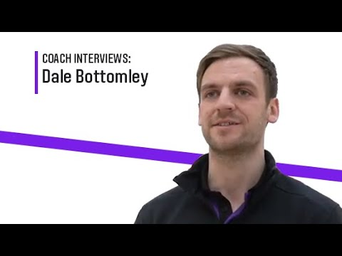 Video thumbnail of Coach interviews: American Football