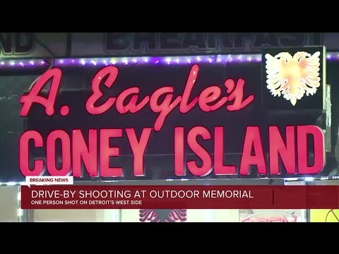 SMH: Ppl Shooting At The A. Eagle Memorial…