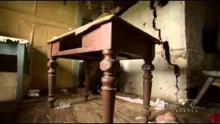 Чернобыль   жизнь в смертельной зоне