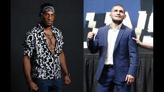 Кевин Ли о слухах в UFC и бое с Хабибом, Ник Диаз отстранен USADA