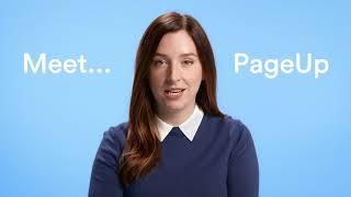 Vidéo de PageUp