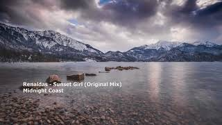 Renaldas - Sunset Girl (Original Mix)[MCG1202]