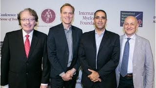 """IMWG Conference Series: """"Making Sense of Treatment"""" - Stockholm 2013"""