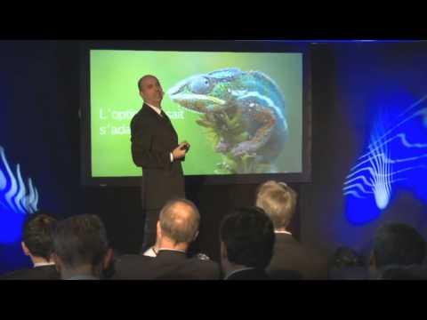 Dopez Votre Optimisme - Jean-Philippe Ackermann