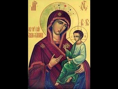 Икона Скоропослушница молитва