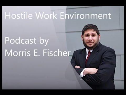 Battling Hostile Work Environments