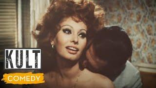 Matrimonio all'italiana - Domenico