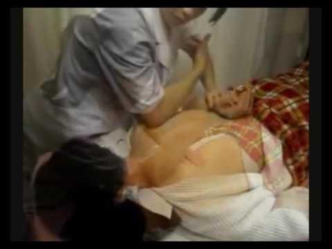 I danni di tensione del collo