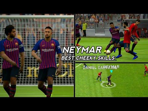 pes-2019-mobile-superstar-best-skills-and-goals-bale-rcarlos-neymar