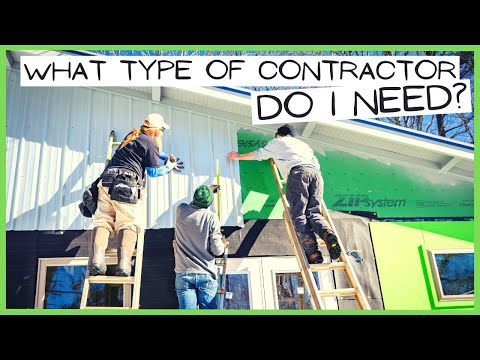 🐊2 Types of Contractors and Which One to...