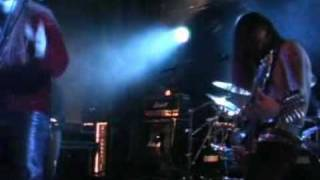 Antestor - Rites Of Death (Live Bob Fest 2004)