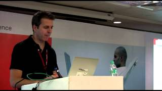Problems Solaris Solves - 2 - Monitoring and Managing Networks