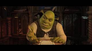 Shrek Forever After Trailer Image
