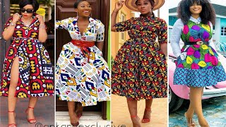 Hottest And Gorgeous Ankara Styles Sexy And Fabulous African Fashion Dresses