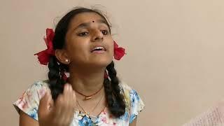 Aap ki nazro ne samjha........ Jayalakshmi singing