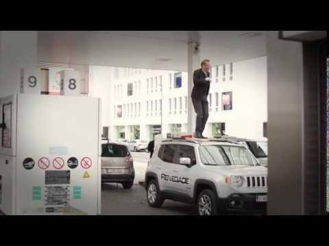 Jeep Renegade: durf jij de uitdaging aan?!