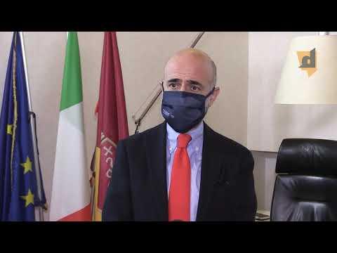 Intervista al Direttore Generale Luiss Giovanni Lo Storto