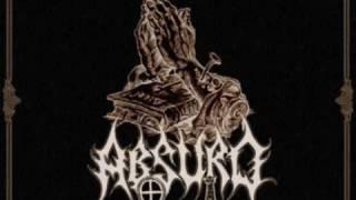 Gemetzel in der Felsenschlucht - Vocal Cover von Absurd