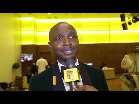 THE ENTERTAINMENT INDUSTRY HAS CONTRIBUTED GREATLY TO OUR ECONOMY - IK OSAKIODUWA