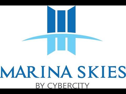 3D Tour of Cybercity Marina Skies