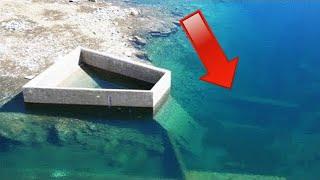 8 เมืองใต้น้ำที่น่าเหลือเชื่อ..เห็นแล้วถึงกับขนลุก!