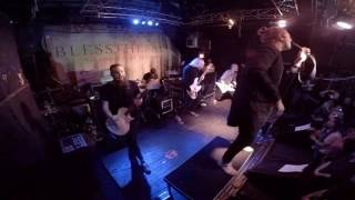 Too Close To Touch - Full Set HD - Live At The Foundry Concert Club