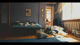 короткометражный фильм(гопник на турнике)