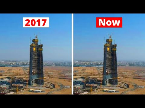 The World's Most Expensive Construction Fails