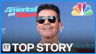 Simon Cowell Has Surgery After Breaking Back In E-Bike Accident