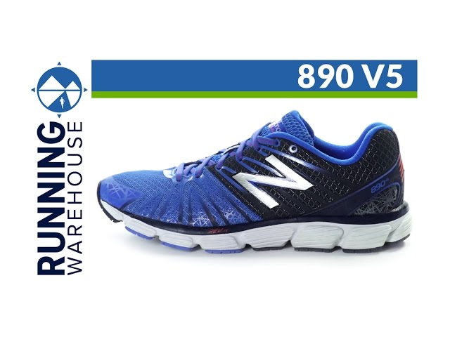new balance 890 v5 baratas