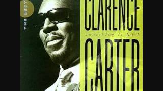 """Video thumbnail of """"Clarence Carter - Too Weak To Fight (Original Version)"""""""