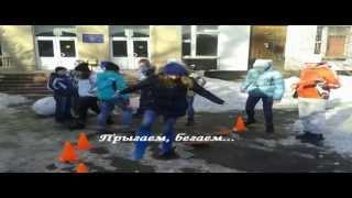 Педагог года Москвы - 2015 (Кирсанова Екатерина Васильевна)
