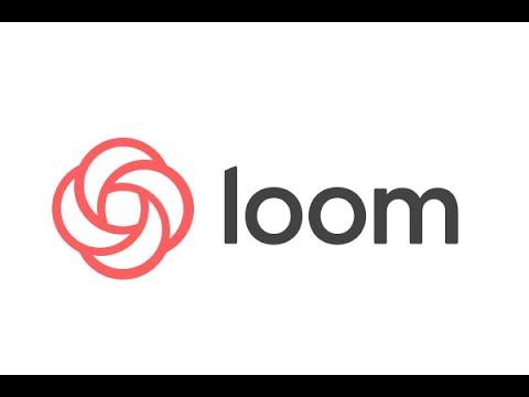 Tutorial Loom - Extensión de Google Chrome