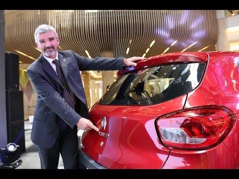 First Impression Renault KWID | Oto.com