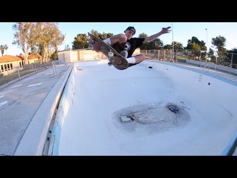 Cedric Pabich's For No One Part