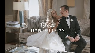 Possibly the most EMOTIONAL wedding video you'll EVER watch