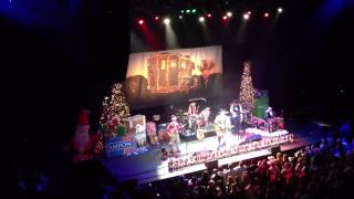 Merry Christmas from the Fam-o-Lee, Robert Earl Keen