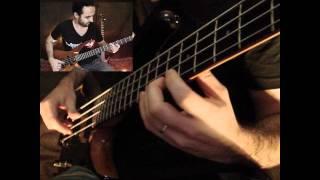 Wait for Sleep (Dream Theater) bass solo version by Davi Motta