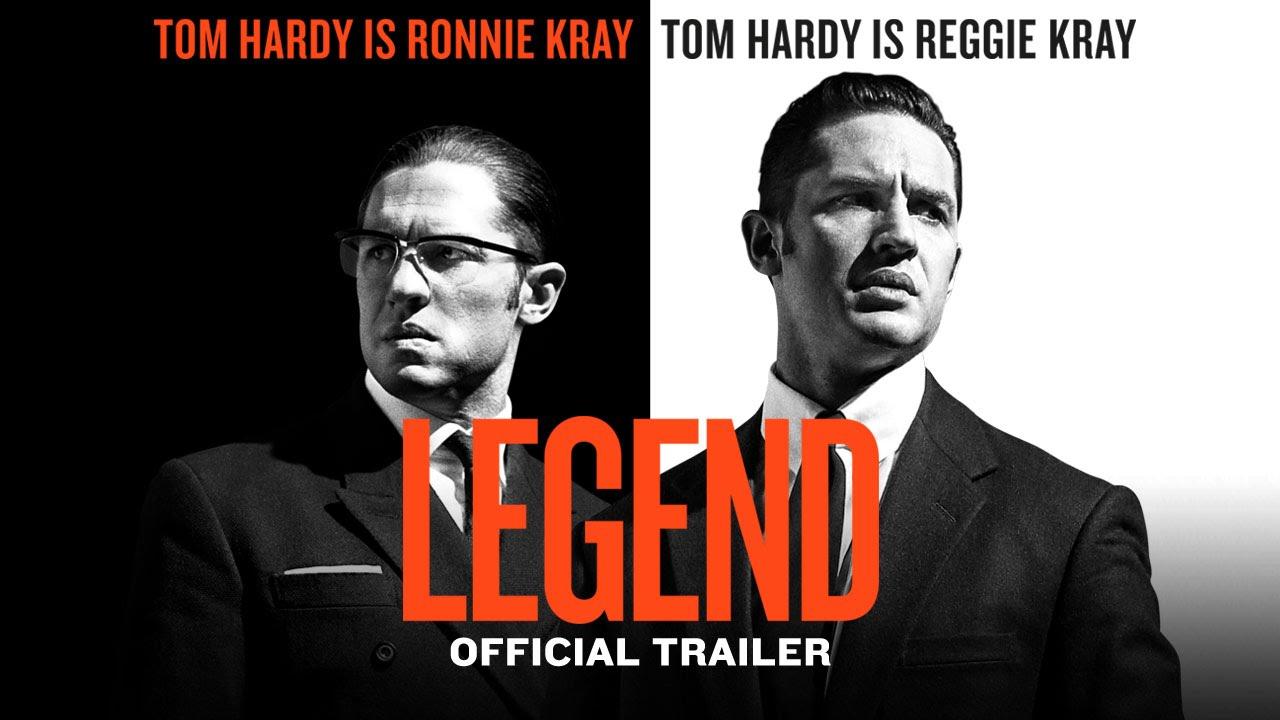 Trailer för Legend