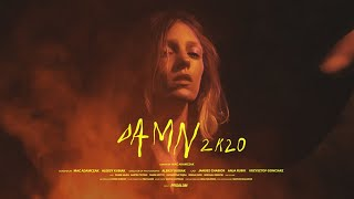 Kadr z teledysku DAMN2K20 tekst piosenki PRO8L3M