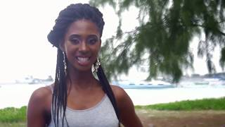 Ashley Lashley Miss World Barbados 2018 Introduction Video