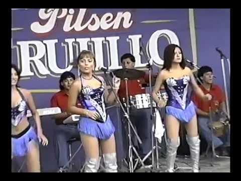 AGUA BELLA - PASITO TUN TUN (TRUJILLO 2001)