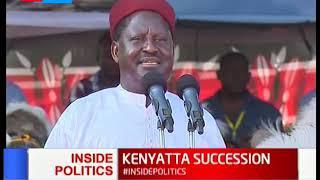 Inside Politics: Kenyatta succession